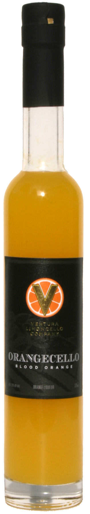 Ventura Orangecello Blood Orange