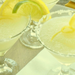 moncello Margarita Recipe Maker