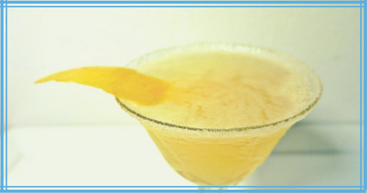 limoncello lemon drop cocktail body